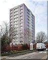 TA0828 : Brisbane Street, Kingston upon Hull by Bernard Sharp