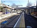 TQ3788 : Walthamstow Queens Road railway station, Greater London by Nigel Thompson