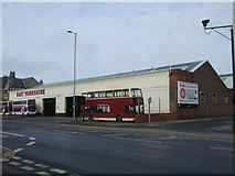 TA0828 : East Yorkshire Motor Services by JThomas