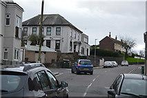 SX4458 : Barne Rd by N Chadwick