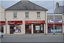 SX4458 : Pizza Hut, Wolseley Rd by N Chadwick