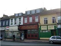 TA0829 : Hole in the Wall public house, Hull by JThomas
