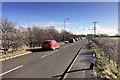 SD3005 : Livepool Road, Little Altcar by David Dixon