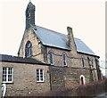 SK3388 : Former St Joseph's House, Walkley, Sheffield by David Hallam-Jones