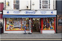 TQ3103 : Bharat's, East Street, Brighton by Mike Pennington