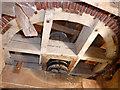 TL5770 : Wicken Windmill - great spur wheel by Chris Allen