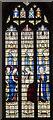 SK8608 : Stained glass window, All Saints' church, Oakham by Julian P Guffogg
