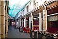 NY4055 : Lowther Arcade, Carlisle - February 2018 (1) by The Carlisle Kid