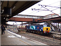 SE5951 : Charter train at York by Stephen Craven