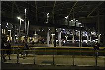 SJ8499 : Victoria Station by N Chadwick