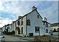 SD3074 : The Ship Inn by Mary and Angus Hogg