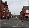 SJ3068 : King Edward Street, Shotton by Jaggery