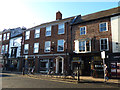 SE5951 : The Rattle Owl, Micklegate by Stephen Craven