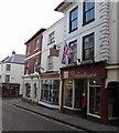 SO5924 : Truffles Delicatessen, 46 High Street, Ross-on-Wye by Jaggery