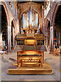 SJ8398 : Manchester Cathedral Stoller Organ by David Dixon