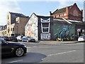 ST5771 : Bristol Beer Factory by Eirian Evans