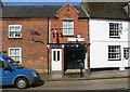 SP6948 : Towcester Conservative Club by Eirian Evans
