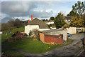 ST6168 : Houses on Sturminster Close, Stockwood by Derek Harper