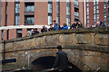 SE2933 : Bridge 226, Wharf Approach, Leeds by Ian S