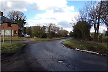 TL1320 : Dane Street, Dane Street by Adrian Cable
