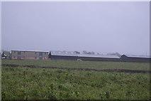 SY0086 : Venmore Farm by N Chadwick