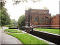 SJ8746 : Twyford Lock by Eirian Evans
