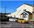 SN4400 : Burry Port Rugby Club clubhouse, New Street, Burry Port by Jaggery