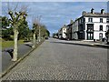 NY1153 : Criffel Street (B5302), Silloth by G Laird