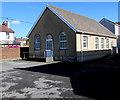 SN4401 : Elkington Road Baptist Church Hall, Burry Port by Jaggery