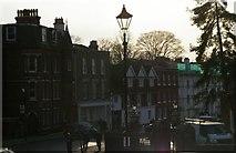 TQ1587 : High Street, Harrow-on-the-Hill by Christopher Hilton