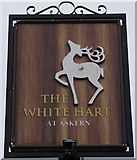 SE5613 : The White Hart Public House by Ian S