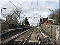SJ8838 : Site of Barlaston railway station by Jonathan Hutchins