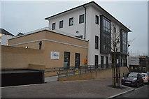 TQ5839 : Tunbridge Wells Free School by N Chadwick