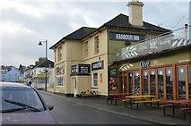 SX8960 : Harbour Inn by N Chadwick