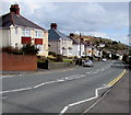 SN4401 : Down Colby Road, Burry Port by Jaggery