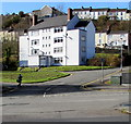SS6593 : Graig Place flats, Swansea by Jaggery
