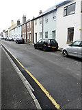 TR3751 : 67c & d, York Road by John Baker