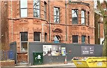 J3573 : No 195 Templemore Avenue, Belfast (March 2018) by Albert Bridge