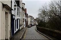 NZ2742 : South Street, Durham by Chris Heaton