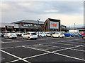 SD5528 : Capitol Retail Park, Walton-le-Dale the Vue Cinema by David Dixon