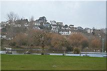 SX8959 : Lakes, Goodrington Park by N Chadwick
