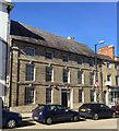 SP2864 : 23 Jury Street, Warwick by Robin Stott