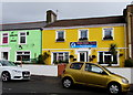 SN4400 : Globe Guest House, Burry Port by Jaggery