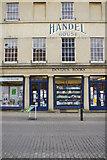 SU0061 : Handel House, Devizes by Stephen McKay