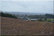 SX9788 : Depots, Marsh Barton by N Chadwick