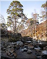 NH2024 : Abhainn Gleann nam Fiadh by Craig Wallace