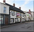 SO3700 : Inn Between for sale, Usk by Jaggery