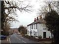 TQ5365 : Station Road, Eynsford by Malc McDonald