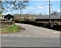 ST4496 : Gaerllwyd Farm, Gaerllwyd, Monmouthshire by Jaggery
