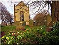 SP3189 : St Mary the Virgin Church, Astley, Warwickshire. by Hazel Clarke